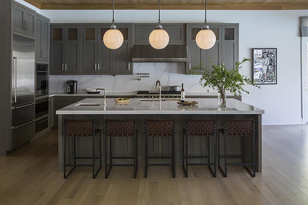 Interior design for Southampton kitchen
