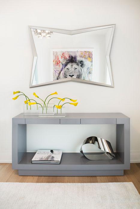 Interior design for Southampton homes