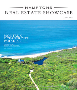 Vanessa Rome featured in the Hamptons Real Estate Showcase
