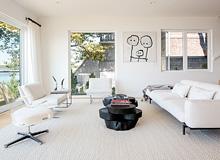 Sag Harbor NY interior design project