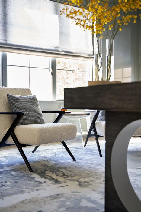 Detail - Sagaponack Interior Design by Vannessa Rome