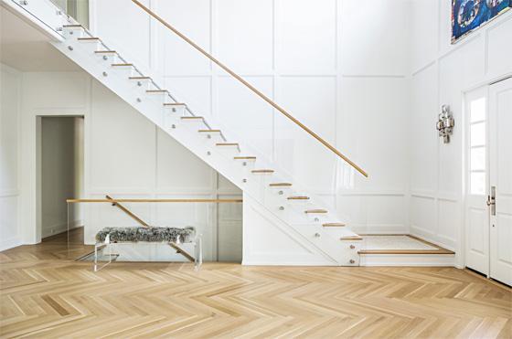 Southampton Residence, Interior Design by Vanessa Rome