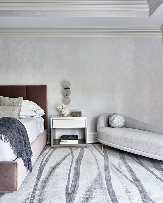Southampton Bedroom Design