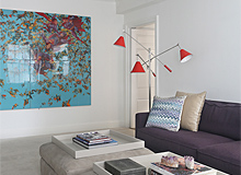upper east side ny design project