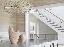 Interior Design in Watermill, Hamptons